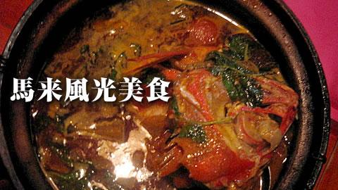 マレーシアのお母さんの味は、海を渡って荻窪へ― 馬来風光美食