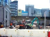 荻窪駅北口再開発、いよいよ着手へ